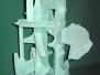 Glas Sculptures