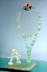 Glass-Racket